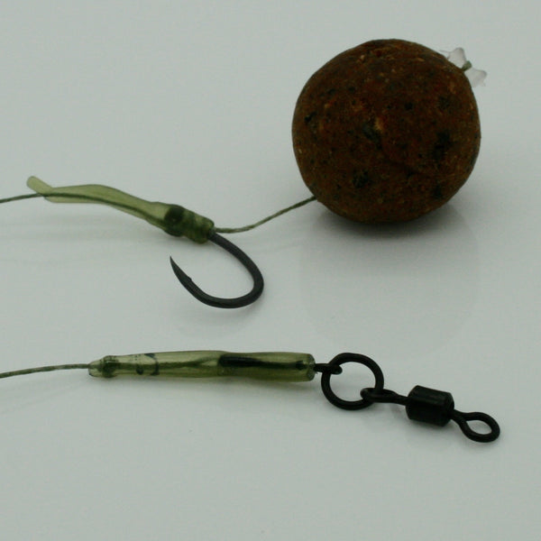 The Last yard Size 8 Quick Change Ring Swivels