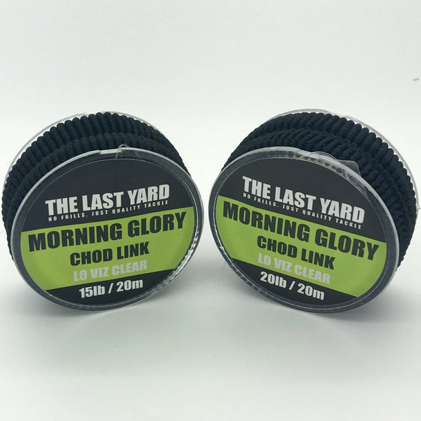 The Last Yard Morning Glory Chod link