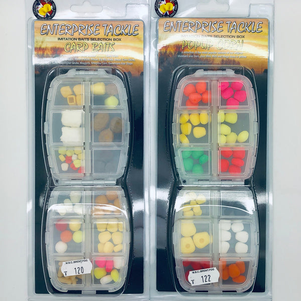 Enterprise Tackle Selection Box