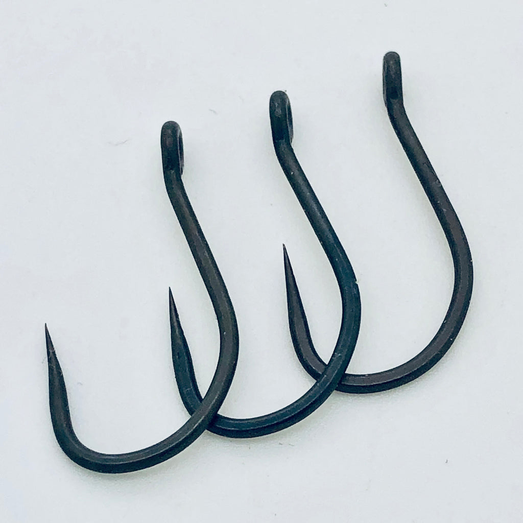 The Last Yard BARBLESS Chod Hooks
