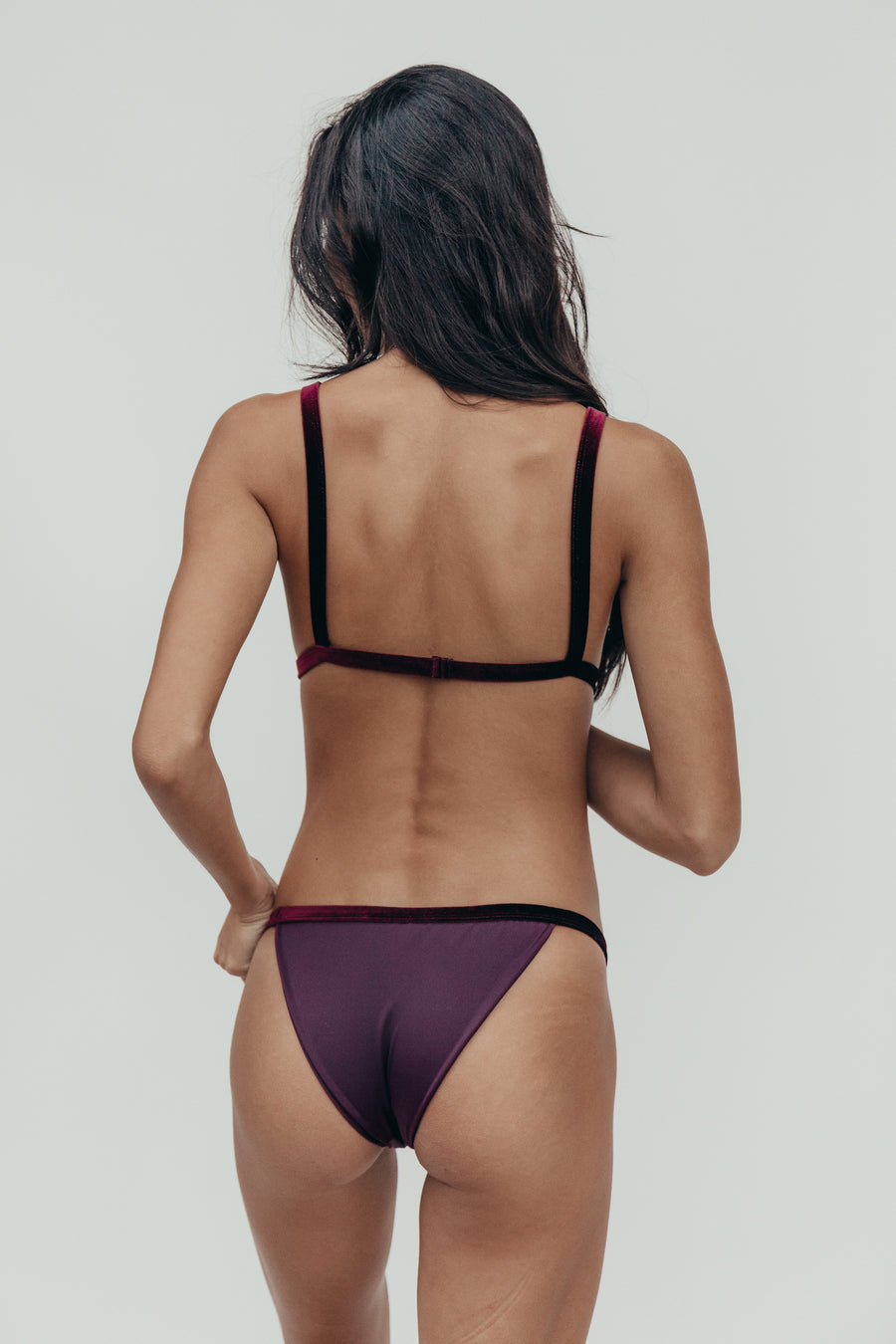 gia bottom in merlot