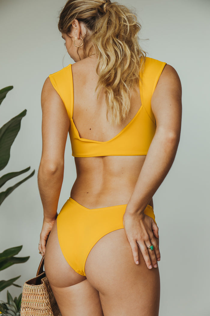 rio bottom in mustard