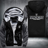 Custom Made Oakland Raiders Luxury Zipped Jacket