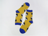 Cool Husky Design Sock
