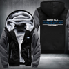 Custom Made Seattle Seahawks Luxury Zipped Jacket