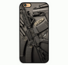 New Rifle/Guns Cell Phone Case For iPhone