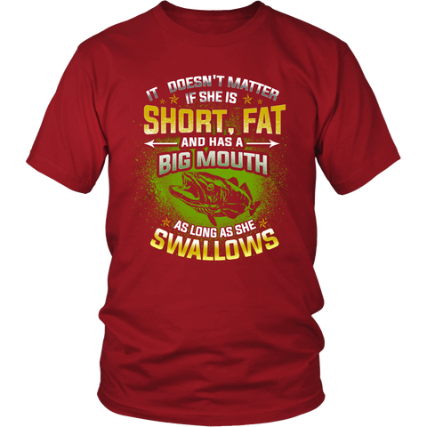 Fishing Fanatic Shirt