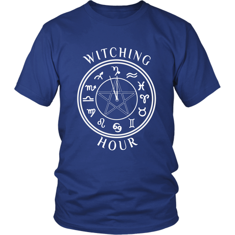 It's Witching Hour Custom T-Shirt