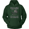 US Veterans Freedom T-Shirt