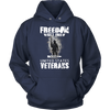 US Veterans Freedom Tee