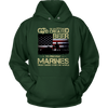 God Created Beer - Marine Corps Shirt