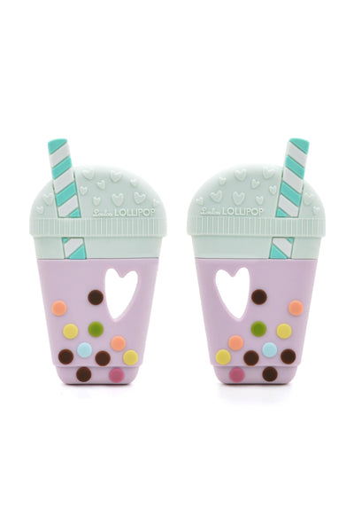 Everly Bubble Tea Teether