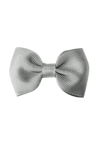 Nora Grey Bowtie Bow by Milledeux