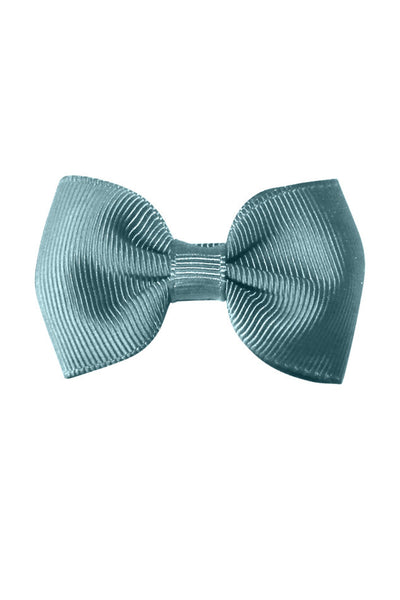 Nora Robin Egg Blue Bowtie Bow by Milledeux