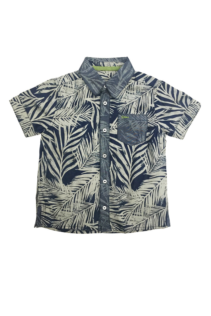 Adam Hawaiian Shirt