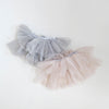 Annabelle Skirt in Gray by Tutu Du Monde