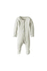 Dave Stone Organic Footed Overall by L'ovedbaby