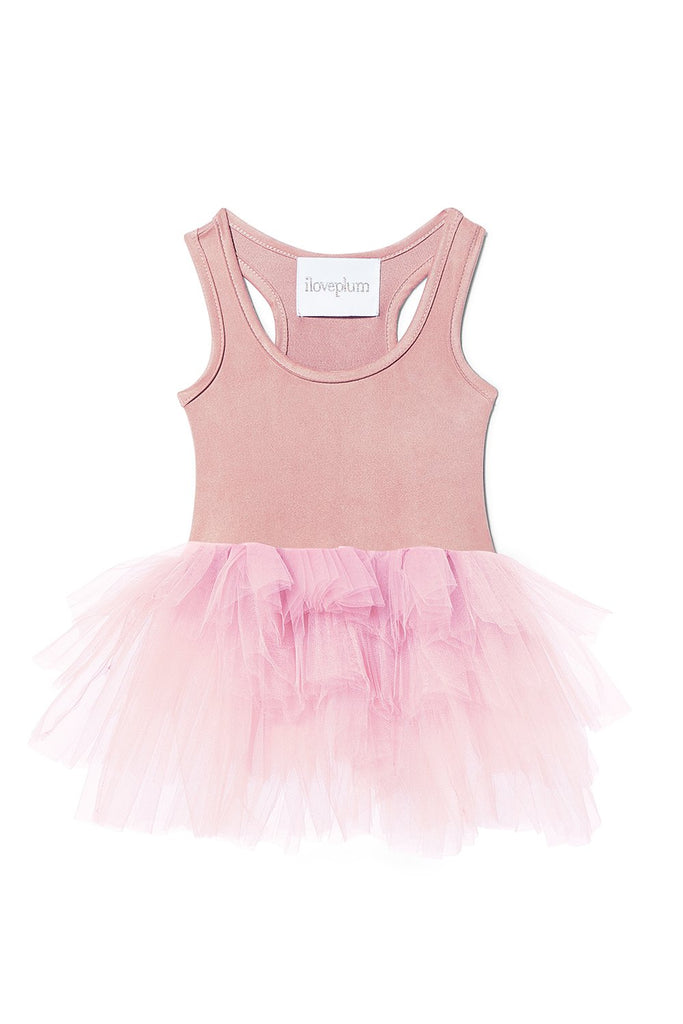 Dottie Tutu Dress by I Love Plum