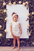 Annie Lemondrop Toddler Dress
