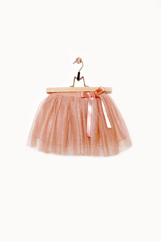 Avery Rose Sparkle Tulle Skirt