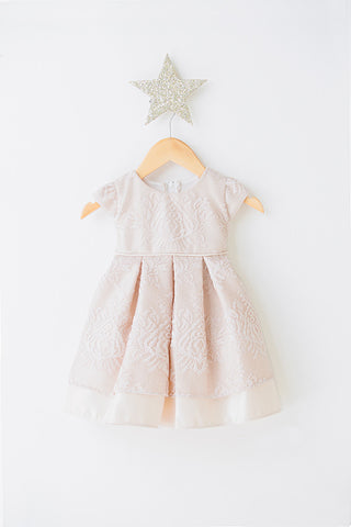 Mini Melanie Vintage Lace Dress