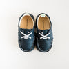 Perry Boaty Navy Shoes
