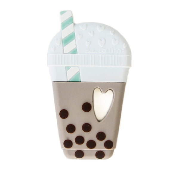Everly Milk Tea Teether