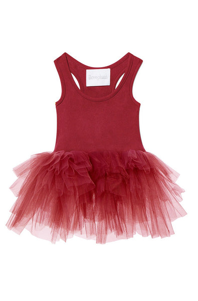Darcy Tutu Dress by I Love Plum