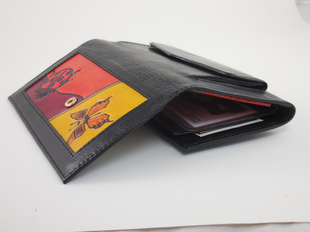 Passport Leather Wallets