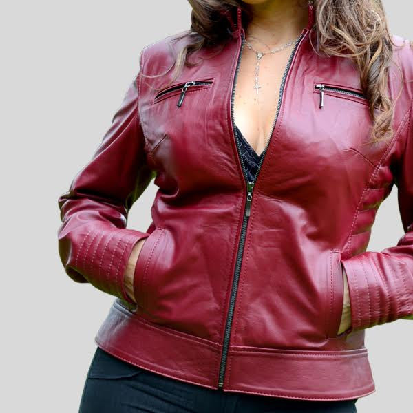 The Finest Leathers - Individually Tailored to fit YOU!!!