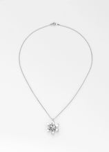 Load image into Gallery viewer, [The One] Sakura Pendant Necklace