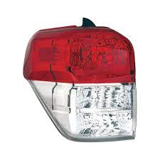 TOYOTA 2010-2013 TAIL LIGHT LH (TRAIL) HQ
