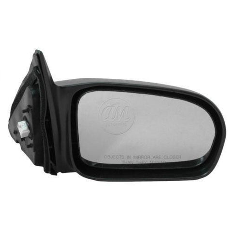 HONDA CIVIC DOOR MIRROR POWER RH SDN 2001-2005