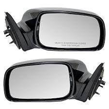 TOYOTA CAMRY DOOR MIRROR POWER W/HEATED R&L USA 07-11