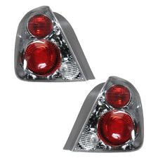 NISSAN ALTIMA TAIL LAMP RH EXCLUDES SE-R 05-06 HQ