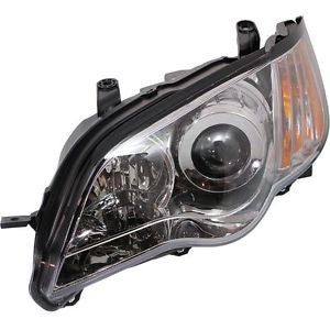 SUBARU LEGACY HEAD LAMP LH OUTBACK 08-09 HQ