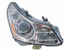 INFINITY G35 07-08  HEAD LAMP RH WO TECH SDN HQ