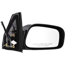 TOYOTA MATRIX 2003-2008 DOOR MIRROR POWER RH