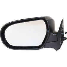 SUBARU LEGACY 2005-2009 DOOR MIRROR POWER LH