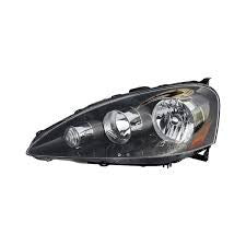 ACURA RSX HEAD LIGHT  LH 05-06 HQ