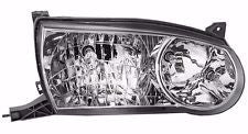 TOYOTA COROLLA HEAD LAMP RH 01-02 HQ