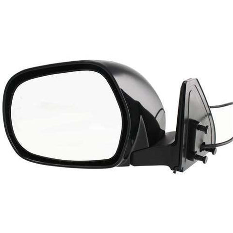 TOYOTA 4RUNNER 2003-2005 DOOR MIRROR POWER HTD LH