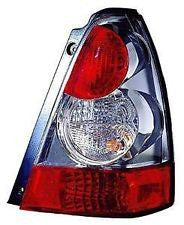 SUBARU FORESTER 06-08 TAIL LAMP RH HQ