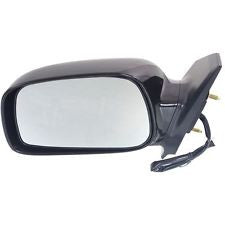 TOYOTA COROLLA DOOR MIRROR LH POWER CE  03-08