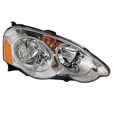 ACURA RSX HEAD LAMP LH 02-04 HQ