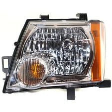 NISSAN XTERRA HEAD LAMP LH 05-07 EXCLUDES 09-12 S/X-MODELS HQ