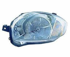 MITSUBISHI ECLIPSE  HEAD LAMP HALOGEN LH CPE/SPYDER 01/2007-10 HQ