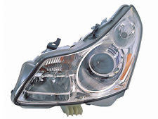 INFINITY G35 07-08  HEAD LAMP LH WO TECH SDN HQ
