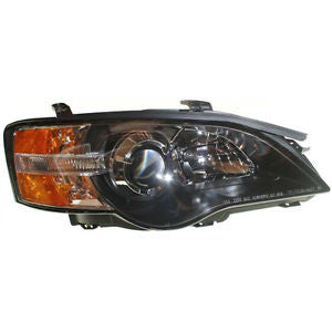 SUBARU LEGACY HEAD LAMP RH 2005 HQ