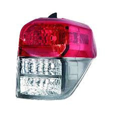 TOYOTA 2010-2013 TAIL LIGHT RH (TRAIL) HQ